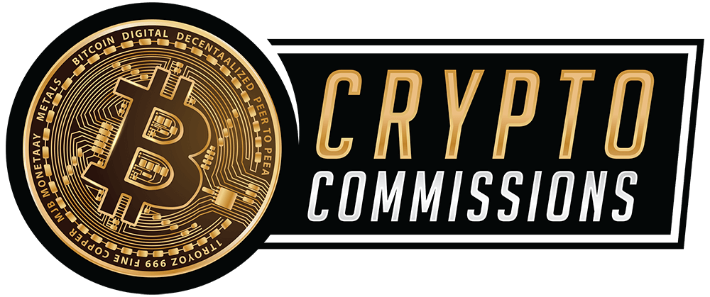 Crypto Commissions Logo